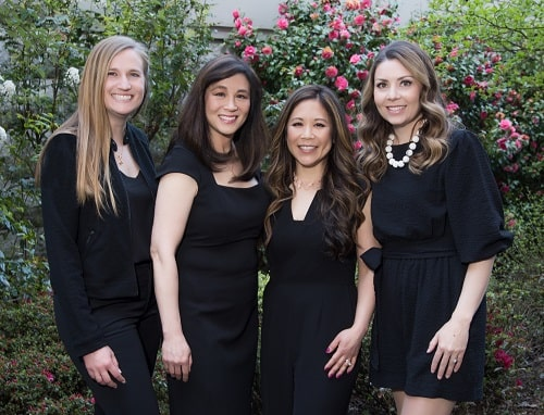Women's healthcare team in Portland
